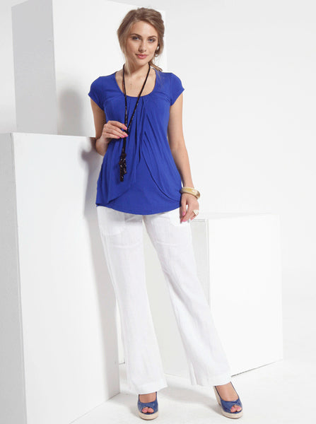Casual Summer Look - Angel Maternity Europe - 2