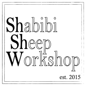 Shabibi Sheep Workshop