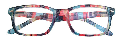 +2.00 Power Pink and Blue Readers