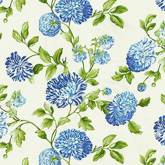 750461 Charlotte Bluebell Pk Lifestyles Fabric