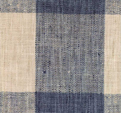P Kaufmann Check Please 437 Lakeland Check / Plaid Fabric