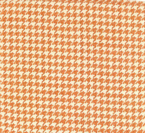 P Kaufmann Fenton V Marmalade Check / Plaid Fabric