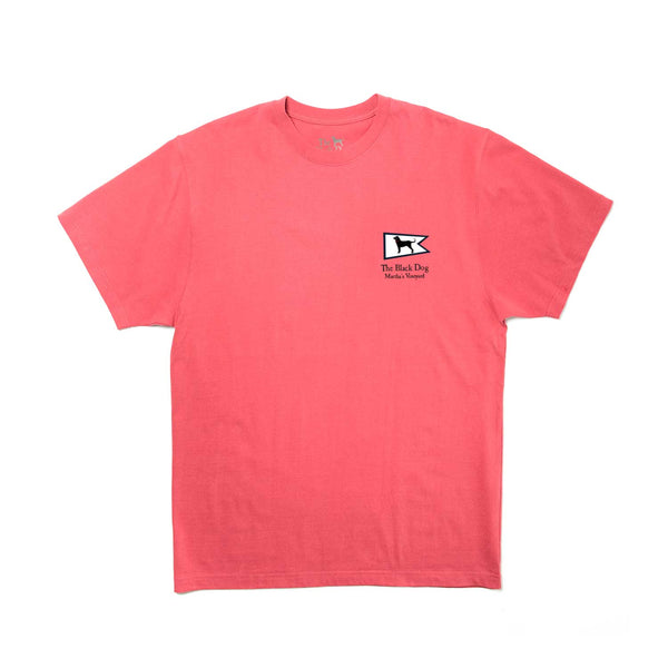 Kids Martha's Vineyard Homeport Tee