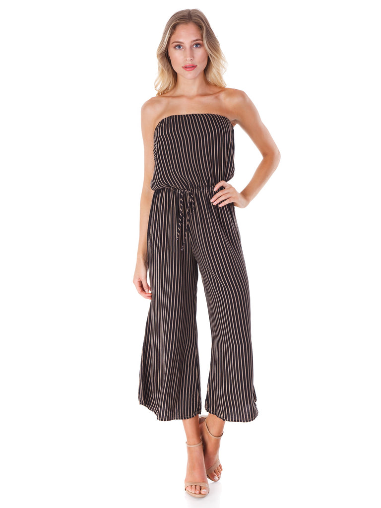 Women outfit in a jumpsuit rental from Blue Life called Boho Sleeve Ballerina Romper