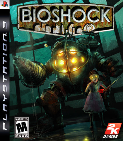 Bioshock - Pre-Owned Playstation 3