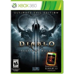 Diablo III: Reaper of Souls: Ultimate Evil Edition - Pre-Owned Xbox 360