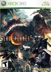 Lost Planet 2 - Pre-Owned Xbox 360