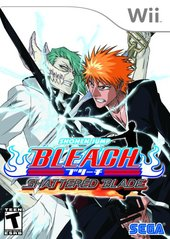 Bleach: Shattered Blade - Wii
