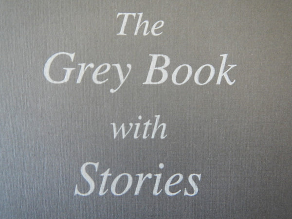 Grey Book with Stories - Free Digital Download