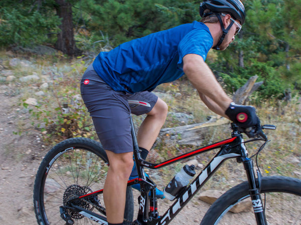 Review: Pactimo Mountain Bike Shorts are Baggies that Aren't too Baggy
