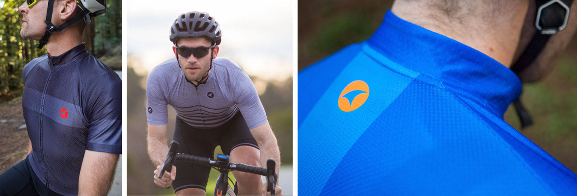 Ascent Cycling Collection