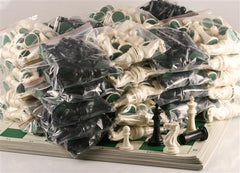 Executive Chess Sets 20-Pack (up to 40 players) - Chess Set - Chess-House