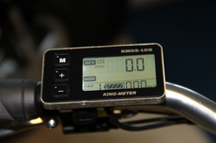 Electric Bicycle Digital Controller