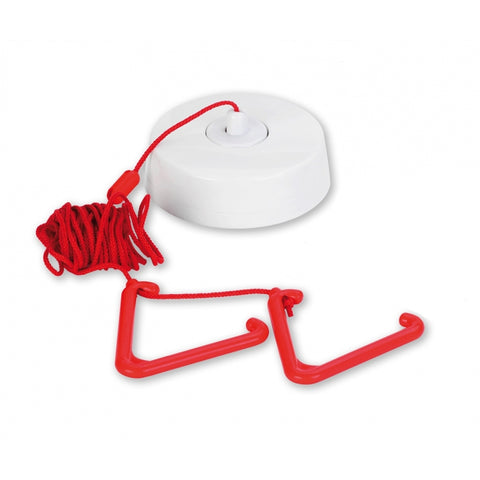 Quantec Slave Ceiling Pull Unit - Nursecall Shop