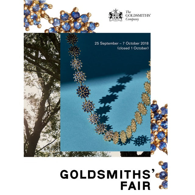 Preparations for Goldsmiths' Fair