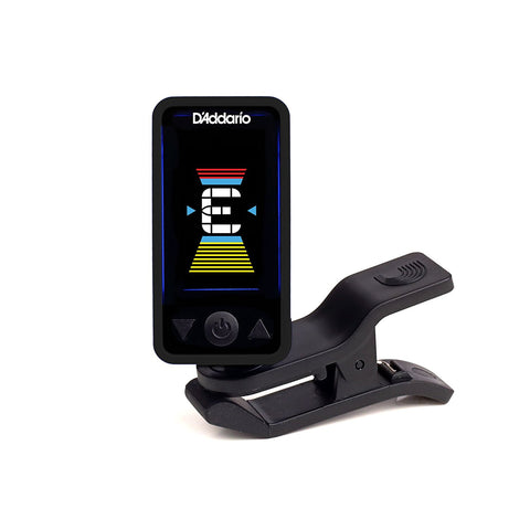 Planet Waves Eclipse Headstock Tuner