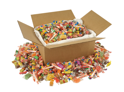 All Tyme Mix - (1) 10 lb box
