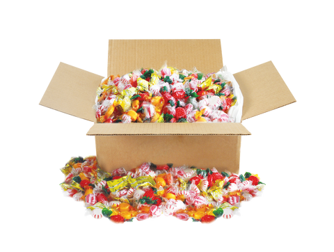 Fancy Mix - (1) 10 lb box
