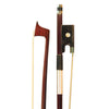 Maple Leaf Strings Brazilwood 4/4 Size Violin Bow