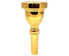 Bach Gold Plated 6.5 AL Trombone Mouthpiece