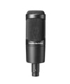 Audio Technica AT2035 Large Diaphragm Condenser Studio Microphone