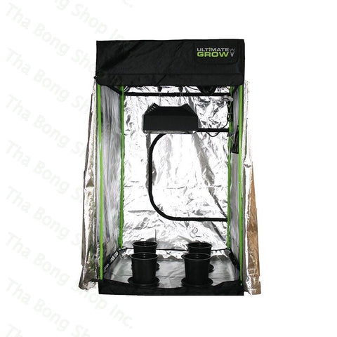 Ultimate Grow Black Ops Pro Model Grow Kit (4-Plant) *SPECIAL INTRODUCTORY PRICE!* - Tha Bong Shop