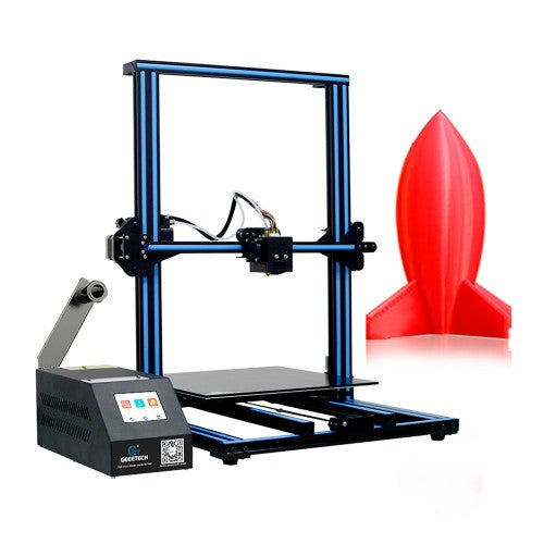 GEEETECH A30 LARGE SCALE 3D PRINTER - 3D Printer Universe