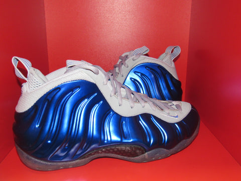 "Air Foamposite Pro ""Sport Royal"""