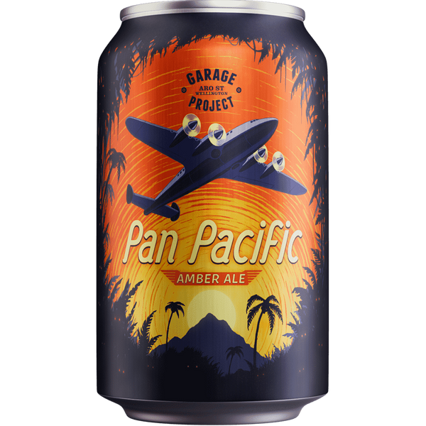 Garage Project Pan Pacific (330ml)