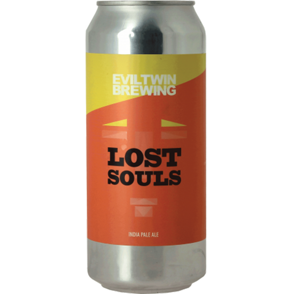 Evil Twin Lost Souls IPA (475ml can)