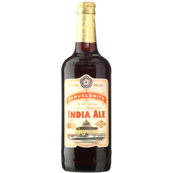 Samuel Smith India Ale (550ml)