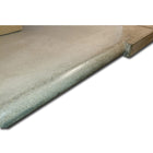 Concrete Edge Form Liner - 1.5