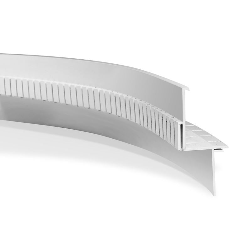 Z Poolform PVC Bendable Edge Forms