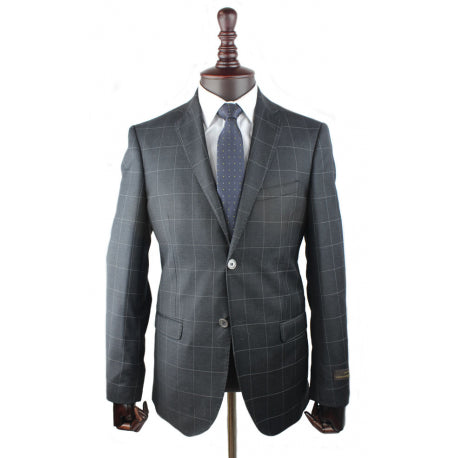 ALESSANDRO GILLES SUIT Made In Italy