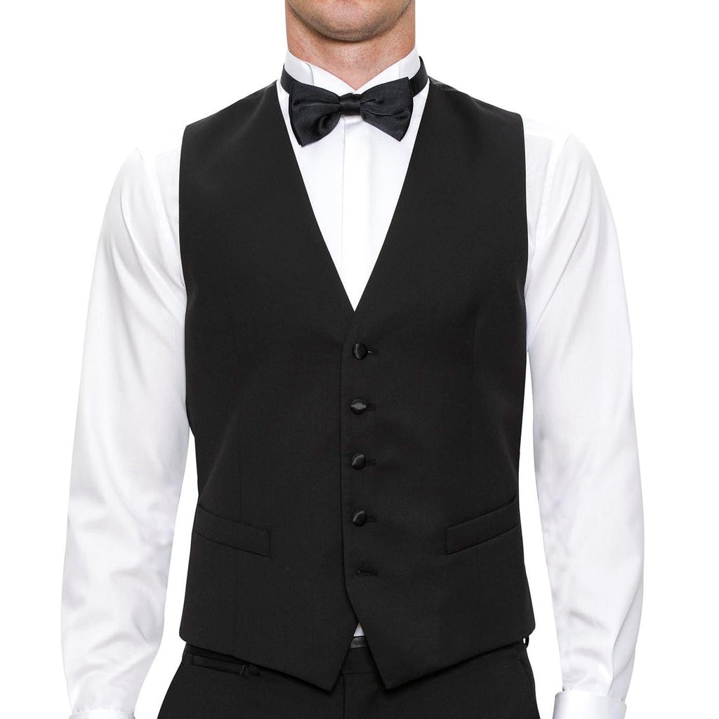 Joe Black Mail vest