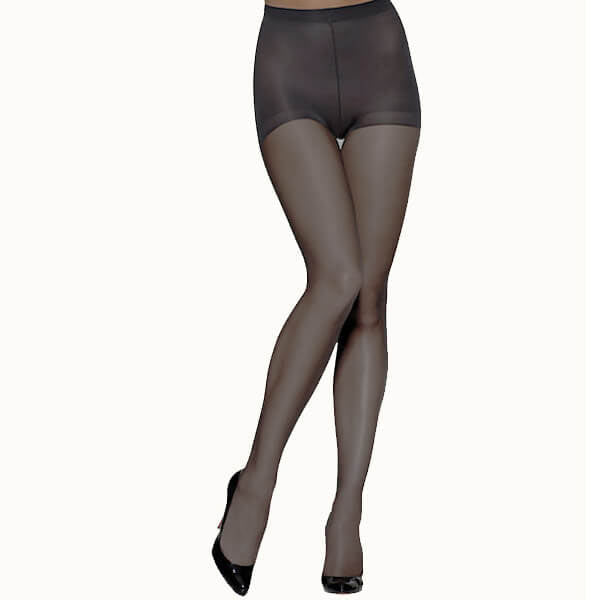 Luminous Grey 1 Pack - - Oohlalaa Hosiery!