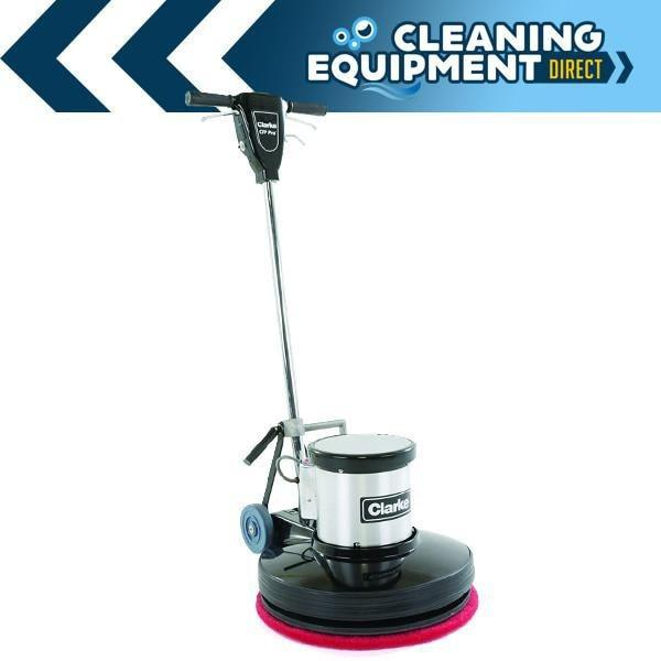 Clarke CFP Pro 20DS Dual Speed Floor Buffer