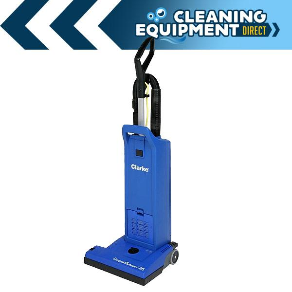 Clarke CarpetMaster 215 Dual Motor Upright Vacuum Cleaner