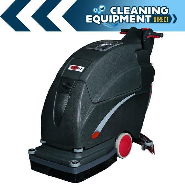 Viper Fang 20 HD Traction Drive Automatic Scrubber