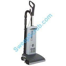 Advance VU500 12 & 15 Inch Upright Vacuums - New