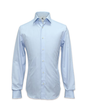 Long Sleeved Oxford Asso Shirt