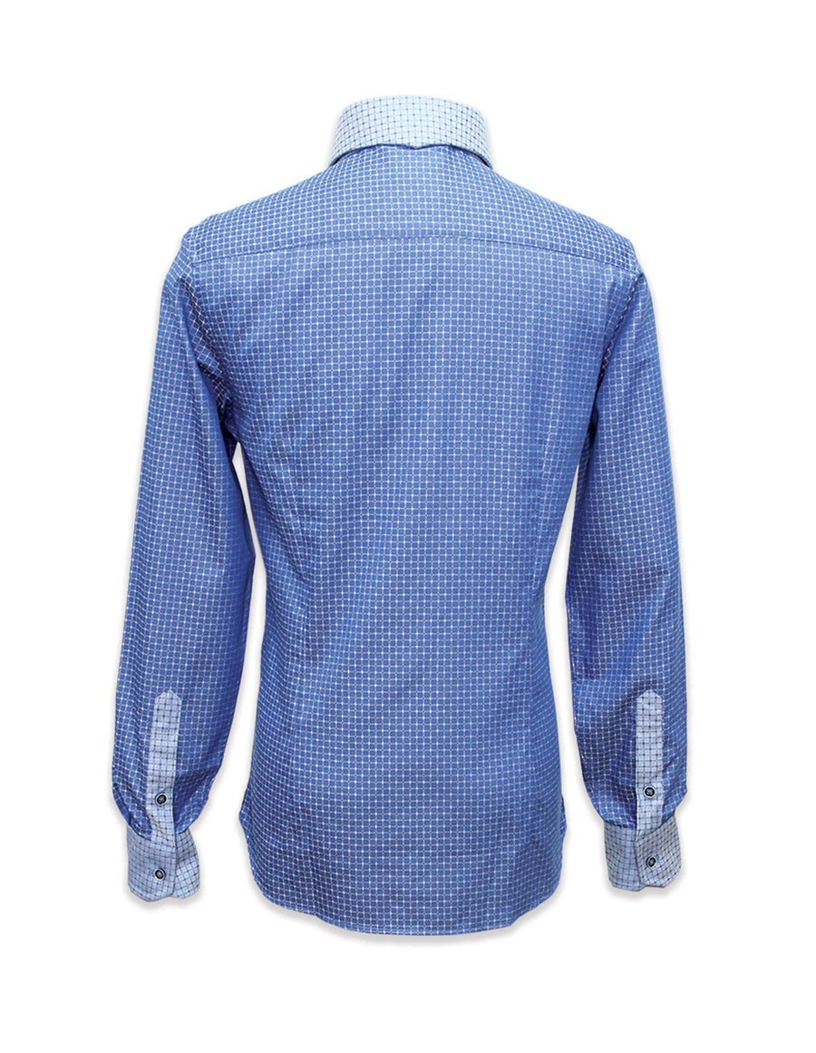 Long Sleeved Merlin Shirt
