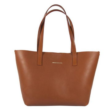 Tote Leather Handbag