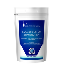 Supreme Success Detox Tea