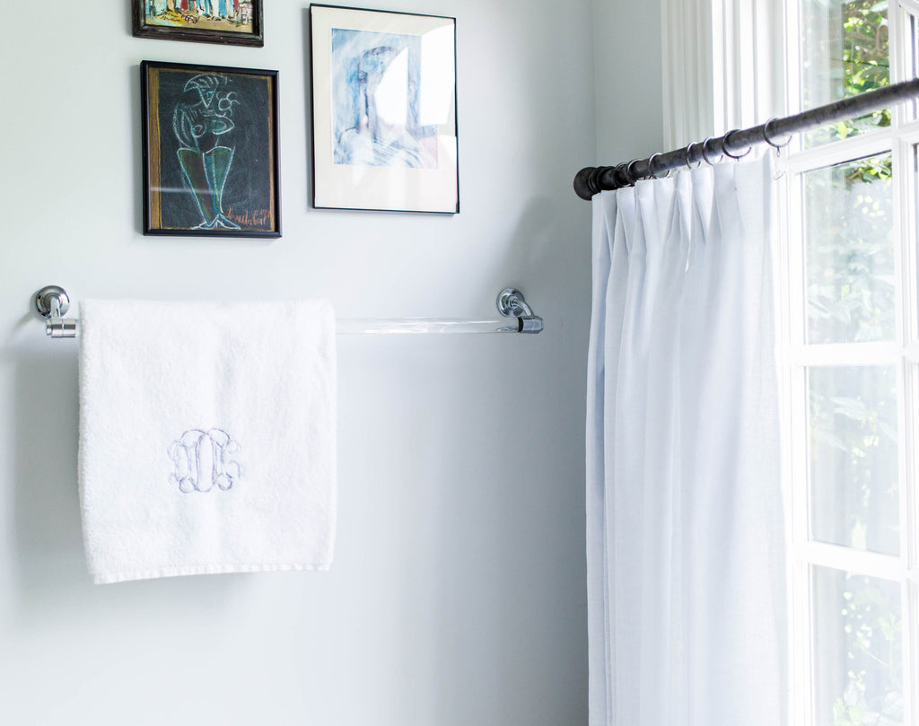 How to Wash Musty Towels