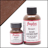 Angelus Acrylic Leather Paint