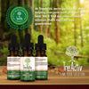 Skin Brightening Serum - TreeActiv