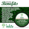 Four-in-One Acne Treatment - TreeActiv