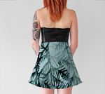 Just Beyond the Trees Flare Skirt - Tru-Artwear.ca