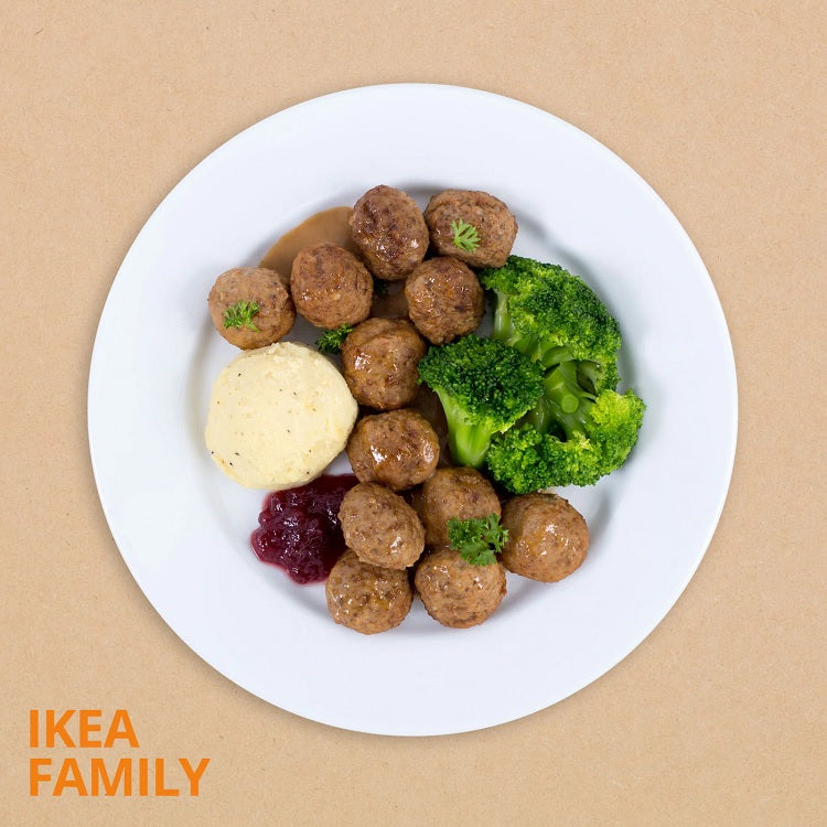 Visit IKEA Restaurants to Enjoy Special Offers!